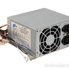 Videojuegos y Consolas: FUENTE DE ALIMENTACIÓN ATX SKY HAWK 250W (4 IDE´S). Lote 263061670