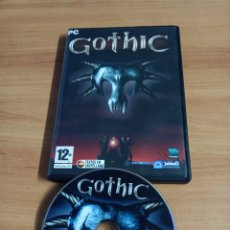Videojuegos y Consolas: JUEGO COMPLETO PC - GOTHIC - MICROMANIA № 29. Lote 263072540