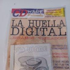 Videojuegos y Consolas: REVISTA INFORMÁTICA PC CDWARE N° 38 + 3 CD CURSO IDIOMAS 3 - ENCICLOPEDIA DEL ESTUDIANTE - ASTRONOMÍ. Lote 263073080
