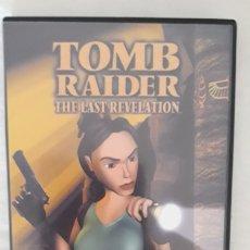 Videojuegos y Consolas: TOM RAIDER THE LAST REVELATION PC PAL ESP. Lote 263660615