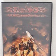 Videojuegos y Consolas: BLADE PC PAL ESP. Lote 263677935