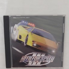 Videojuegos y Consolas: NEED FOR SPEED 3 HOT PURSUIT PC PAL ESP. Lote 263681720