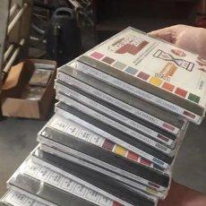 Videojuegos y Consolas: COLECCION CDS ORDENADORES PREPARADOS PARA EL 2.000 ?.. Lote 263692150