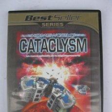 Videojogos e Consolas: CATACLYSM - HOMEWORLD - JUEGO PARA PC.. Lote 268601349