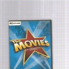 Videojuegos y Consolas: THE MOVIES PC. Lote 270227393