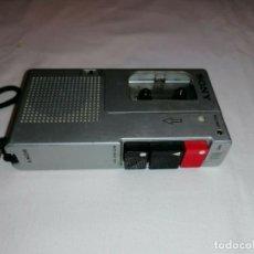 Videojuegos y Consolas: SONY MICRO CASSETTE CORDER M-9 VINTAGE. Lote 271029183
