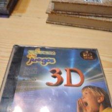 Videojuegos y Consolas: G-83 EL CD-ROM DE LOS JUEGOS 3D PC. Lote 275166323