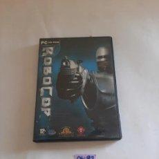 Videojuegos y Consolas: ROBOCOP. Lote 275325403