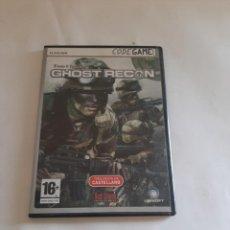 Videojuegos y Consolas: GHOST RECON. Lote 275325463
