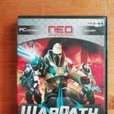 Videojuegos y Consolas: WARPATH. Lote 277183063