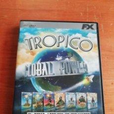 Videojuegos y Consolas: TROPICO. GLOBAL POWER. Lote 277183353