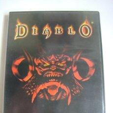 Videojuegos y Consolas: VIDEO JUEGO BLIZZARD ( DIABLO ) -(&). Lote 279467738