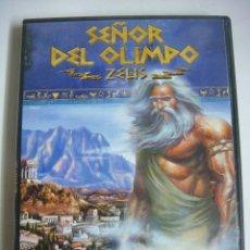 Videojuegos y Consolas: VIDEO JUEGO EL SEÑOR DEL OLIMPO ZELIS -(&). Lote 279468168