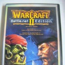 Videojuegos y Consolas: VIDEO JUEGO BLIZZARD WARCRAFT BATTLE.NET II EDITION -(&). Lote 279468678
