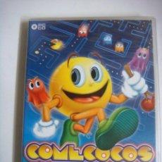 Videojuegos y Consolas: JUEGO DE PC-CD DE COMECOCOS -(&). Lote 279470183
