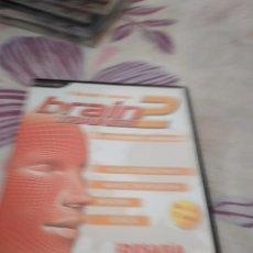 Videojuegos y Consolas: G-87 PC CDROM BRAIN TRAINER 2 (DEPORTE CEREBRAL). Lote 279588998