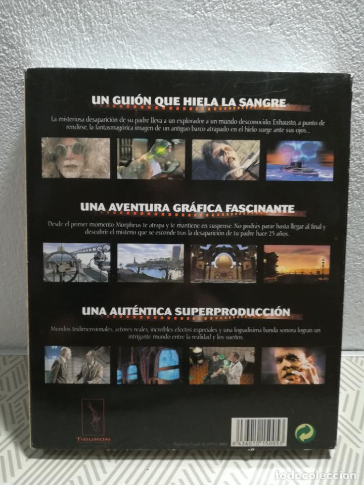 Videojuegos y Consolas: Juego para PC. Morpheus - Foto 6 - 280405348