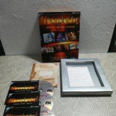 Videojuegos y Consolas: JUEGO PARA PC. MORPHEUS. Lote 280405348