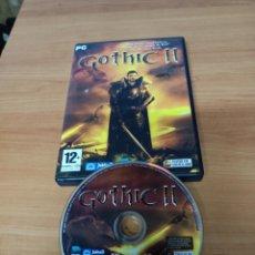 Videogiochi e Consoli: JUEGO PC - GOTHIC II. Lote 280871258