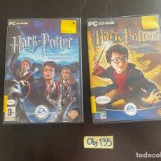 Videojuegos y Consolas: LOTE DE JUEGOS HARRY POTTER. Lote 280879488
