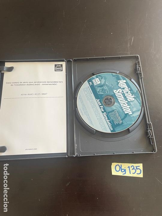 Videojuegos y Consolas: AGRICOLE SIMULATOR - Foto 2 - 280880903