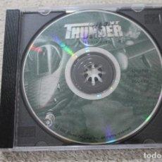 Videojuegos y Consolas: SILENT THUNDER A-10TANK KILLER 2 SIERRA 1995 EN INGLES. Lote 284170438