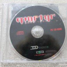 Videojuegos y Consolas: MORTYR 2093-1944 JUEGO PC 1999. Lote 284172883