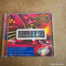 Videojuegos y Consolas: CD ROM PARA PC MEGARACE. Lote 287985883