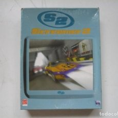 Videojuegos y Consolas: SCREAMER 2 / IBM PC / RETRO VINTAGE / DISKETTES. Lote 288152218