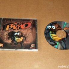 Videojuegos y Consolas: BICHO , JUEGO PARA PC. Lote 288192953