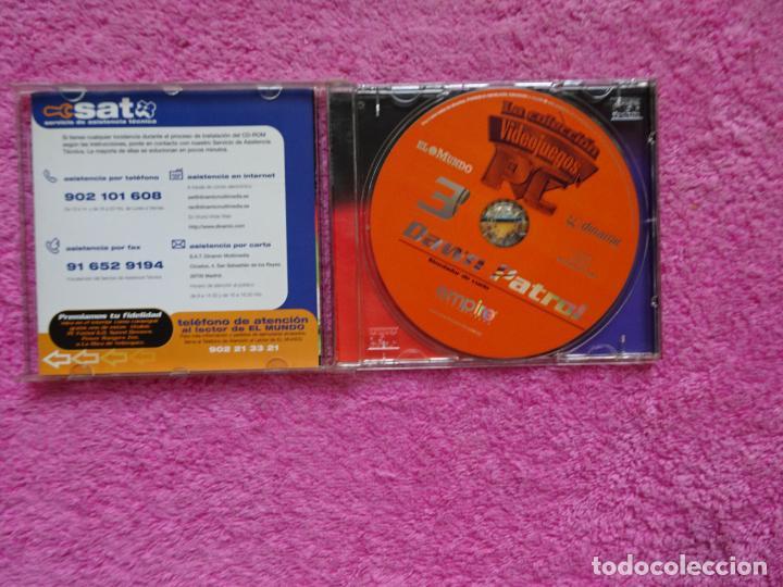 Videojuegos y Consolas: dawn patrol simulador de vuelo video juegos para pc 3 colección el mundo 1998 - Foto 2 - 288507098