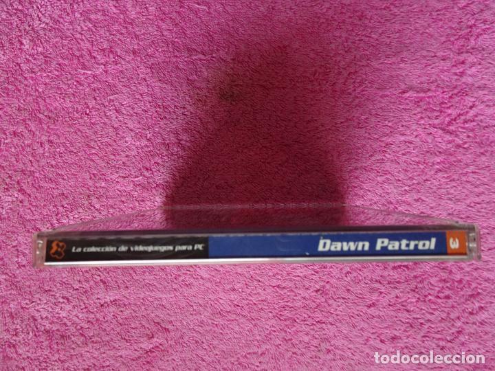 Videojuegos y Consolas: dawn patrol simulador de vuelo video juegos para pc 3 colección el mundo 1998 - Foto 8 - 288507098