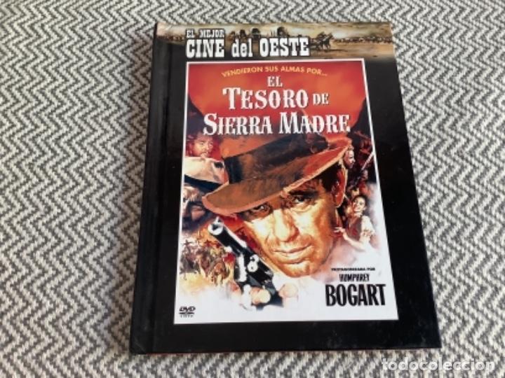 EL TESORO DE SIERRA MADRE EDICIÓN LIBRO (Juguetes - Videojuegos y Consolas - PC)