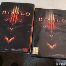 Videojuegos y Consolas: JUEGO CD DIABLO PC BLIZZARD. Lote 290304243