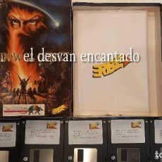 Videojogos e Consolas: SHADOW OF THE COMET. LOVECRAFT. CALL OF CTHULHU. JUEGO PC. Lote 293551933