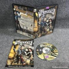 Videojuegos y Consolas: THE WESTERNER PC. Lote 295382798
