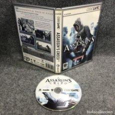 Videojuegos y Consolas: ASSASSINS CREED PC. Lote 295382838