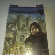 Videojuegos y Consolas: JUEGO PC STRONGHOLD 2. Lote 296589633