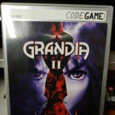 Videojuegos y Consolas: GRANDIA 2 PC. Lote 296709933