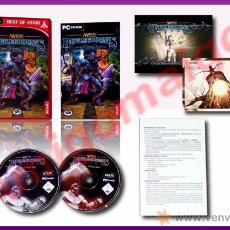 Videojogos e Consolas: MAGIC THE GATHERING - BATTLEGROUNDS - JUEGO PARA PC. Lote 24582580