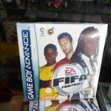 Videojuegos y Consolas: JUEGO NINTENDO FIFA. Lote 27453564