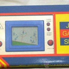 Videojuegos y Consolas - Game Wizard Campo fútbol Made in Hong Kong tipo nintendo No Funciona - 94112344
