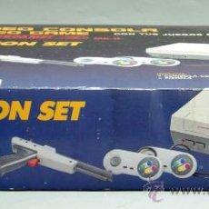 Videojuegos y Consolas: VIDEO CONSOLA MASTERGAMES MK II ACTION SET PARA TELEVISOR AÑOS 80 NUEVA SIN USO. Lote 97105399