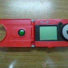 Videojuegos y Consolas: POKEDEX BANDAI 2004 POKEMON FUNCIONA PERFECTAMENTE. Lote 24448035