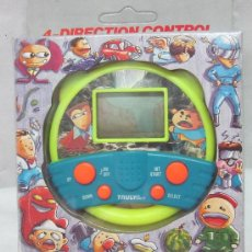 Videojuegos y Consolas: GAME BOY TRULY,DIRECTION CONTROL,CAJA ORIGINAL,A ESTRENAR,AÑOS 80. Lote 83987906