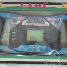 Videojuegos y Consolas: ELECTRONIC GAME,BASKET BALL,AÑOS 80,CAJA ORIGINAL,A ESTRENAR. Lote 26321780