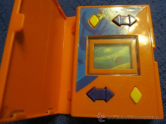 Videojuegos y Consolas: M69 GAME & WATCH MAQUINITA DE CRASH NUMERO 3 TIPO CASSETTE NUEVA - Foto 2 - 28317784
