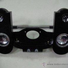 Videojuegos y Consolas: ALTAVOCES COMPACTOS PARA PSP CON BASE. Lote 53217948
