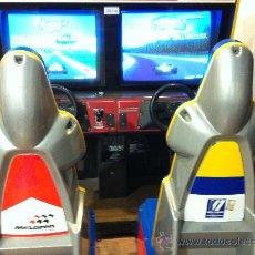 Videojuegos y Consolas - maquina recreativa arcade - 54836463