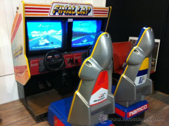 Videojuegos y Consolas: maquina recreativa arcade - Foto 3 - 54836463